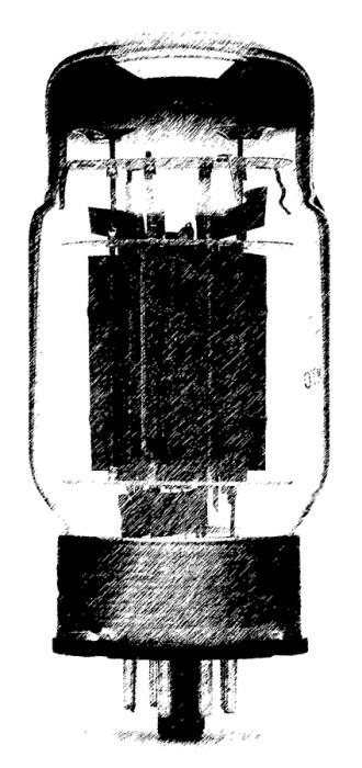 The sacred Eightfold Tube of Saṃsāra.