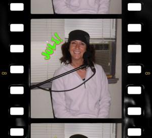 Juli Green, Casting Director of Nowhere Nevada