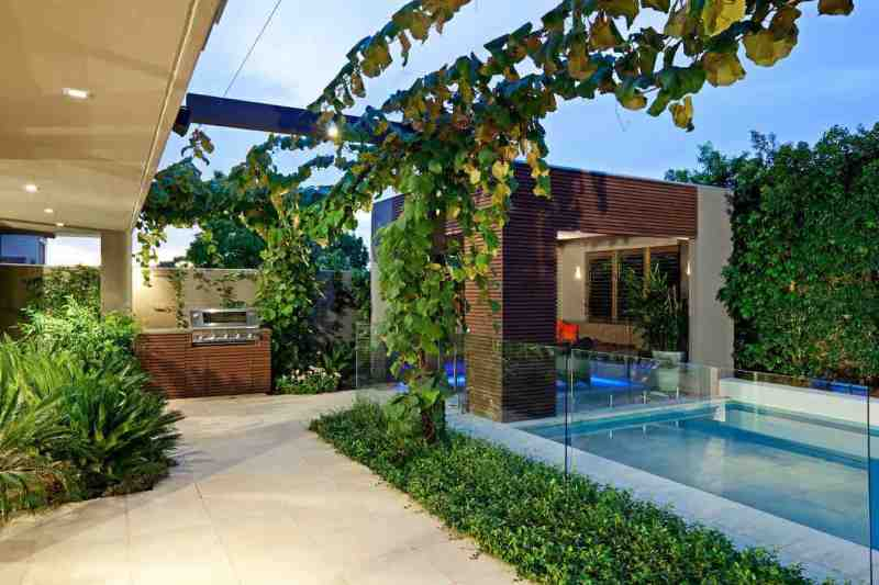 Large Of Backyard Ideas Images