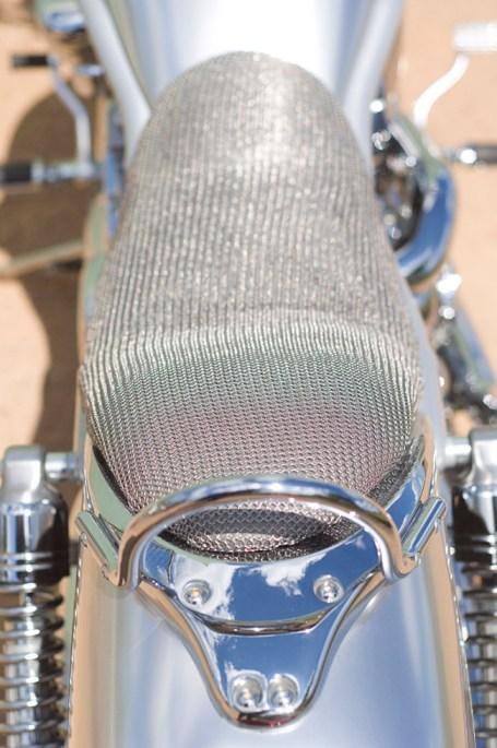 2002 Harley Davidson Shark Attack