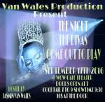 Van Wales Productions presents The Night the Divas Come Out to Play, 9/17/2016