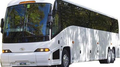 Limo Bus Coach – Party Bus