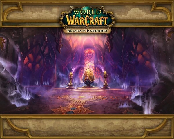 Thoughts on the opening raids of Mists of Pandaria (3/4)