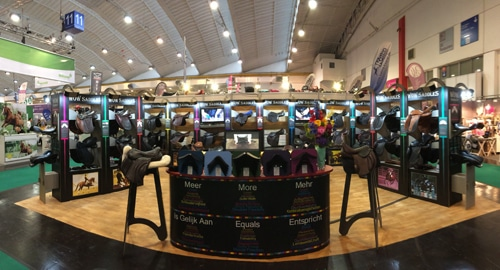 Equitana stand featured image