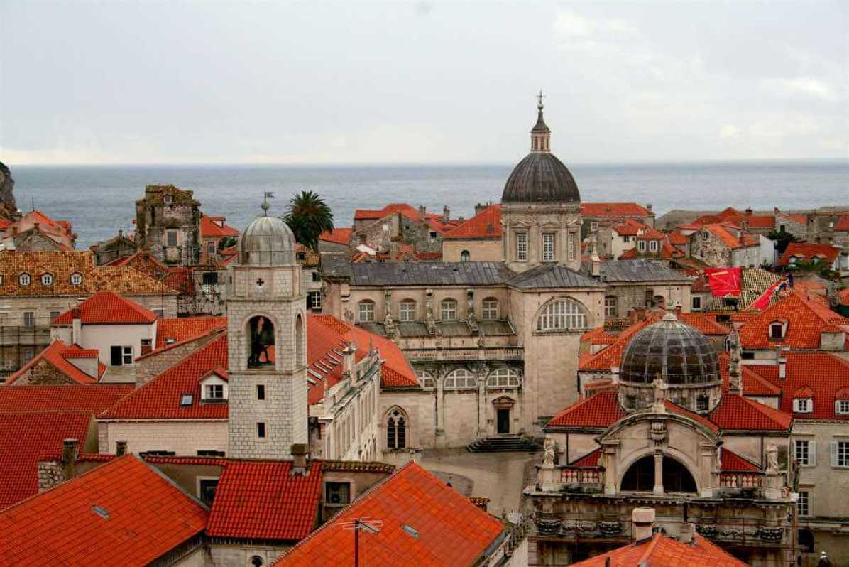 Dubrovnik Cathedral - by Brankinha:Flickr