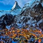 Wonders of Europe (with 7N Swiss & Zermatt)
