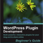 New WordPress Book For Plugin Development