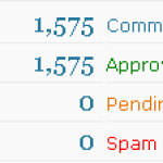 Approve, Delete, Spam – How Do You Treat Specific Comments?