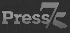 Press75.com Logo