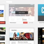 WordPress 3.8 Theme Experience