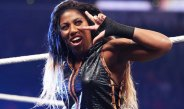 Ember Moon Talks About Her Name, How Booker T Helped Her In-Ring Career & More!