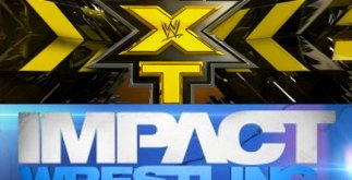 NXT Wrestling - Impact Wrestling