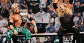Wrestlemania 2000 - Edge & Christian