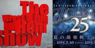 NJPW G1 Climax