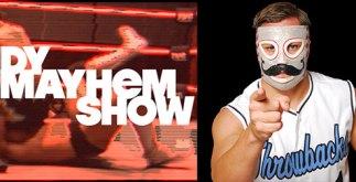 Dasher Hatfield - Indy Mayhem Show
