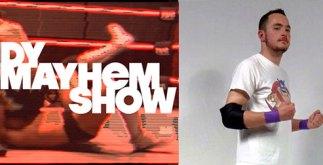 austin blackburn, code red wrestling, indy wrestling, inspire pro wrestling, international wrestling cartel, michael elgin, renegade wrestling alliance