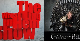 wwe - vince mcmahon - game of thrones