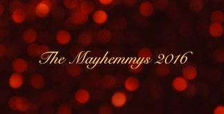 The Mayhemmys 2016