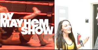 Deonna Purrazzo, international wrestling cartel, indy mayhemshow