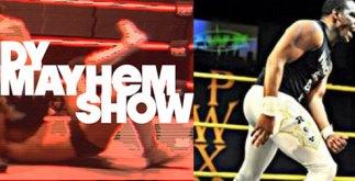 Indy Mayhem Show 134: The Rev Ron Hurst