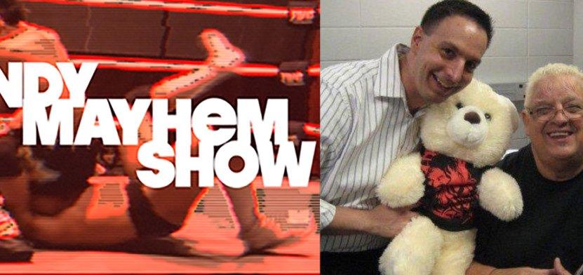 Indy Mayhem Show 152: David Lagana