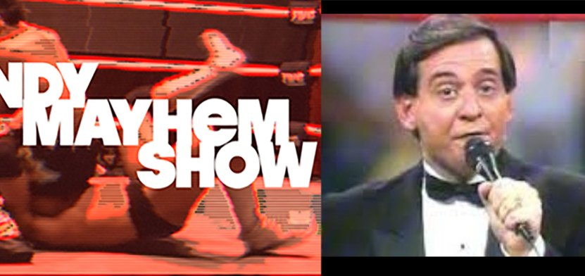 Indy Mayhem Show 151: Gary Michael Cappetta