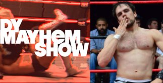 Indy Mayhem Show 167: Scotty Santiago Returns!