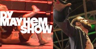 """Indy Mayhem Show 171: """"The Reaper"""" Matt Conard"""