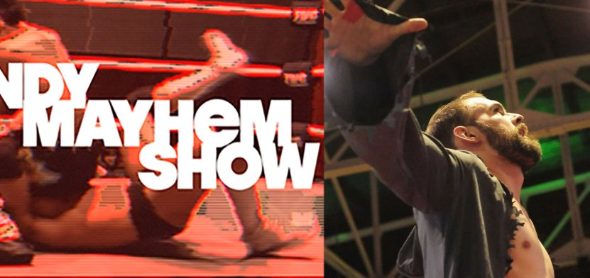 "Indy Mayhem Show 171: ""The Reaper"" Matt Conard"