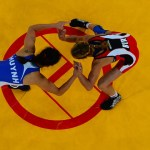 Women's Olympic Wrestling