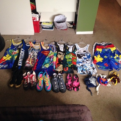 Buy trade or sell! #Wrestling#Singlets#For#Sale via...
