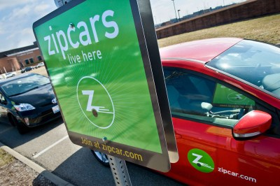 Zipcar | Facilities Management and Services | Wright State University