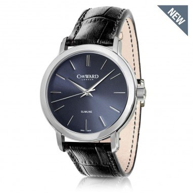 Christopher Ward C5 Slimline 01