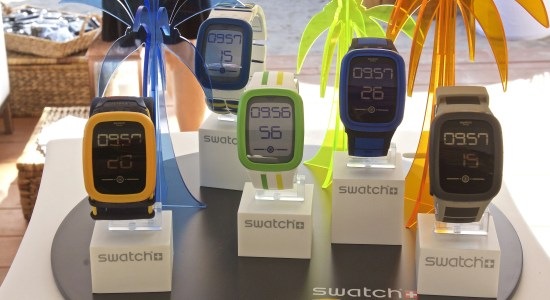Swatch Touch Zero One 10