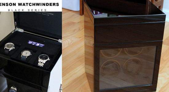 Benson-Black-Series-Watch-Winder-Featured