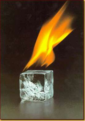 essay robert frost fire ice Sample of robert frost's poems essay fire and ice is a short nine-line-long poem that touches upon a controversial issue, which is broadly discussed these.