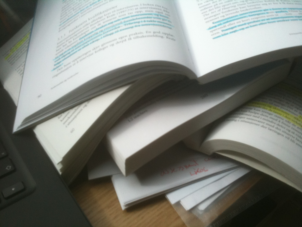 dissertations and thesis