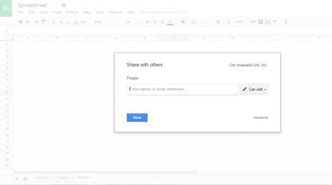 google sheets, online software, apps, business, marketing