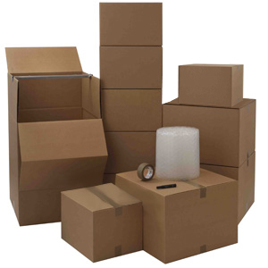 make moving to new home easy