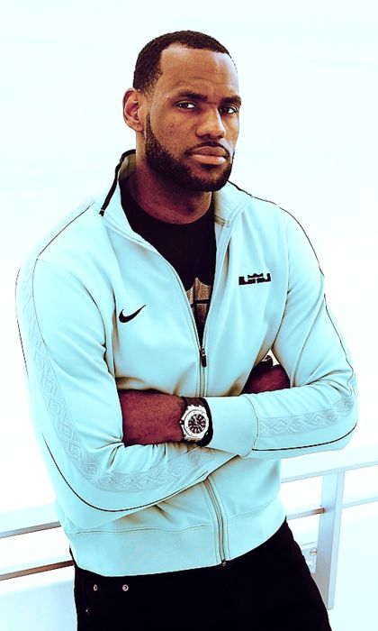 lebron james pic