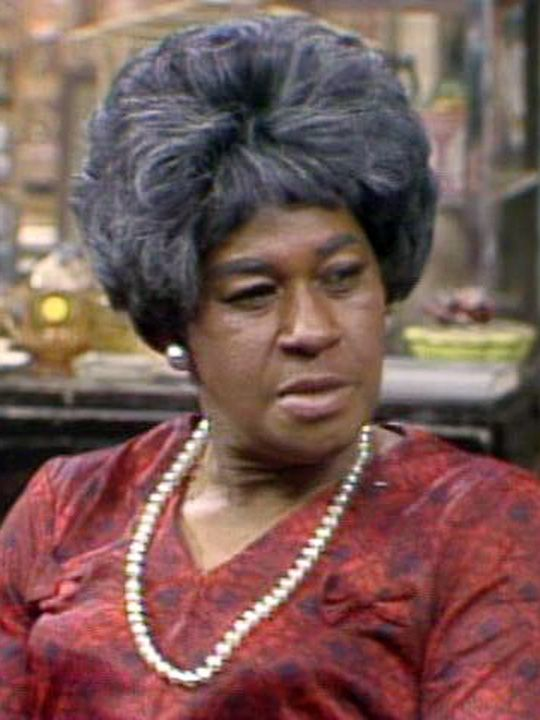 Sanford and Son Esther TV character