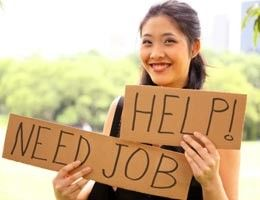 finding teens summer jobs that they will love