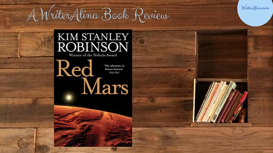 Red Mars Book Review