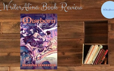 Mistborn: The Final Empire Book Review