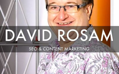 SEO and Content Marketing Presentation