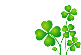 st patricks day clover