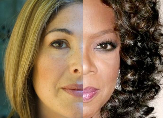Klein - Oprah 2