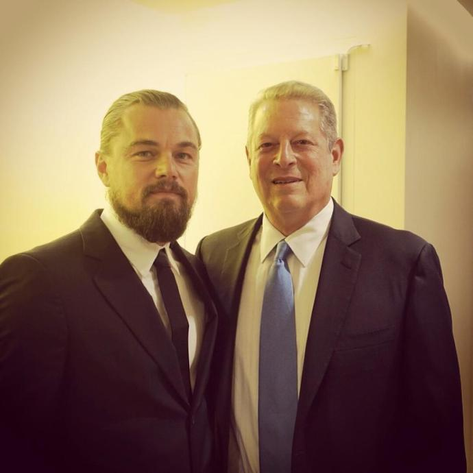 leo and gore 2014