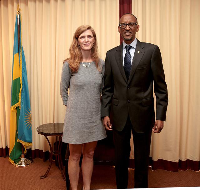 power kagame 2