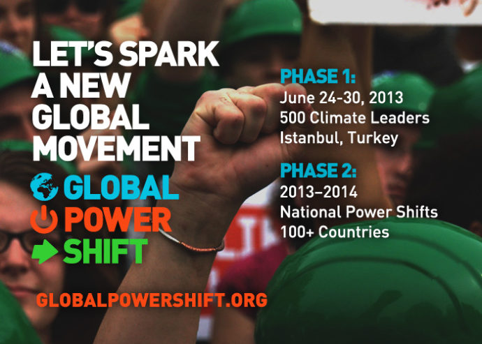 global power shift flyer-en